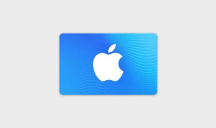 iTunes Karten Bonus