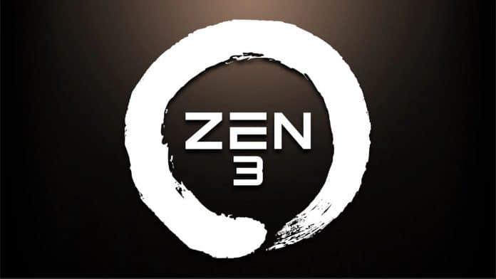 AMD Ryzen 9 5980HS mit neuer Zen 3 Architektur wirkt konkurrenzlos.