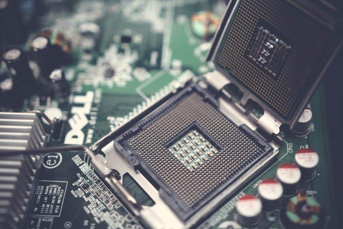 Die ARM-Architektur wird in Zukunft wohl vermehr in Laptops und Computern anzutreffen sein.