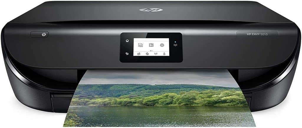 HP Envy 5030 All-in-One Drucker