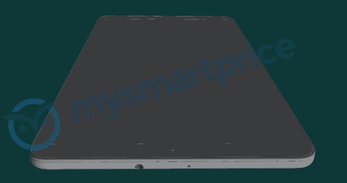 Samsung Galaxy Tab A8.4-2021