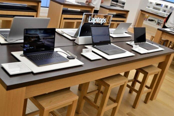 Ein Surface Laptop wurde Bluethooth-Zertifiziert. Alles deutet auf das neue Surface Laptop 4 hin.