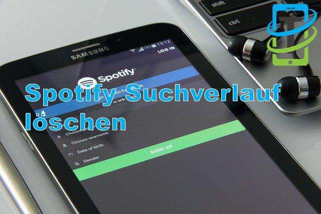spotify zuletzt gehört löschen