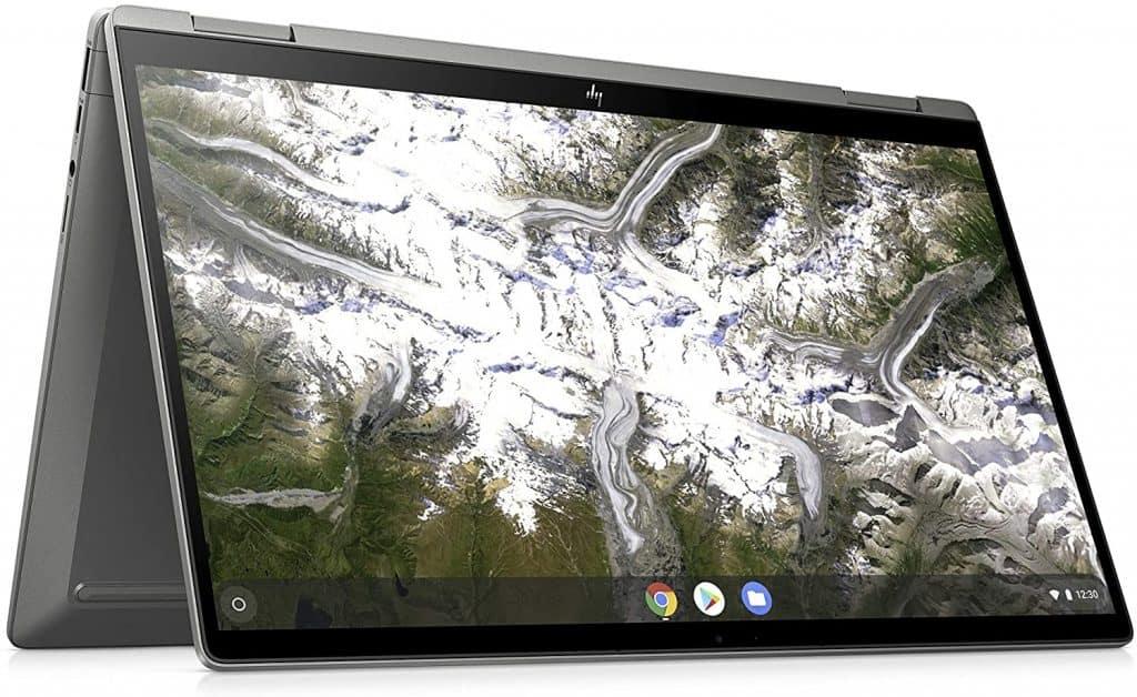 Laptop für Schüler: HP-Chromebook 14