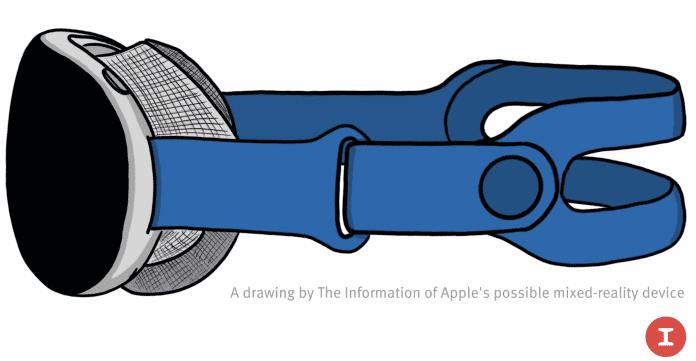 Laut einem Analysten könnte im Jahr 2022 ein Mixed-Reality-Headset von Apple erscheinen.
