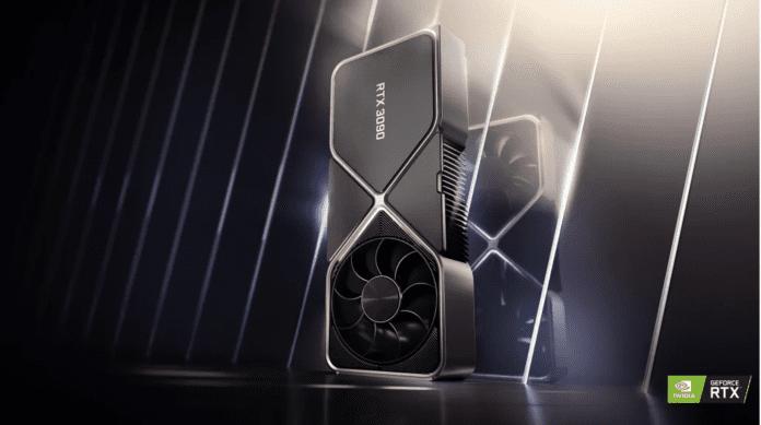 Nvidia plant auch bei den neuen Modellen der 30er Reihe einen Ethereum-Mining-Limiter
