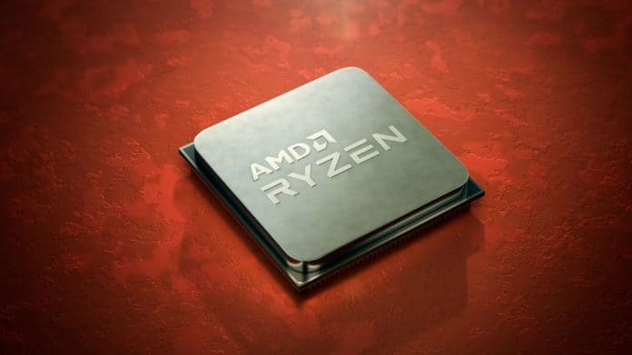 AMD Ryzen neuste Generation
