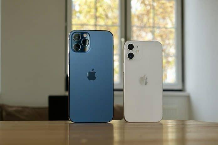 Apple OLED-Panels von LG und BOE