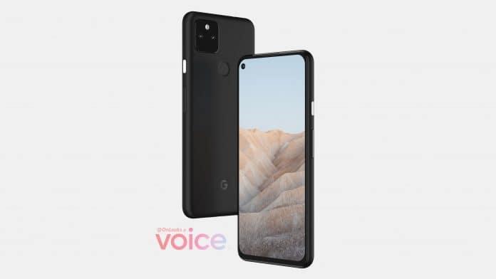 Google Pixel 5a 5G kommt dieses Jahr