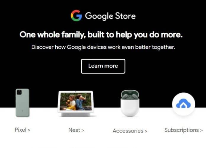 Google Pixel Buds A leak